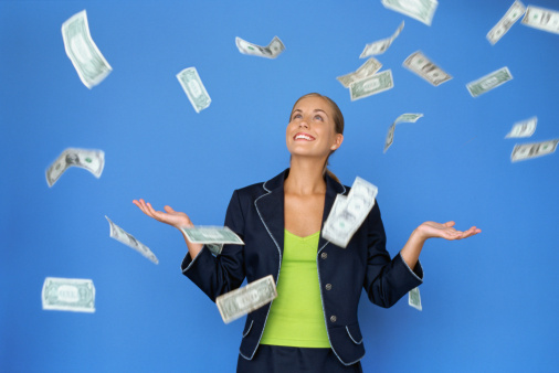 100 Euro Kleinkredit sofort