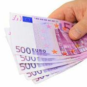 400 euro lenen als je op de zwarte lijst staat