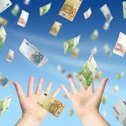 Sofortkredit 200 Euro leihen