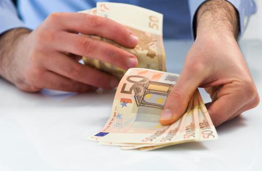 Online Kleinkredit heute bekommen