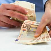 Anforderungskredit 350 Euro sofort leihen